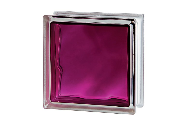 Glastegel Brilly Ruby